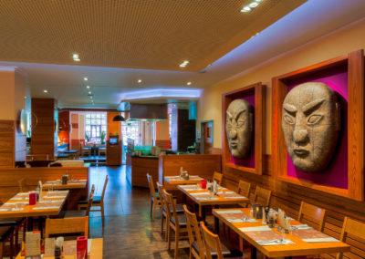 Restaurant Mongos