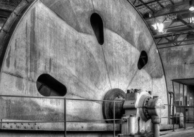 Maschinenhalle Zeche Zollverein