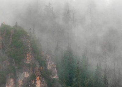 Hohe Tatra Nationalpark, Slowakei
