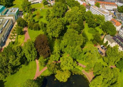 Stadtpark Essen